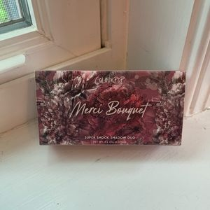 ColourPop Merci Bouquet Eyeshadow Set